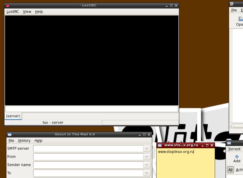 Slitaz-2.0_Desktop_with_applications